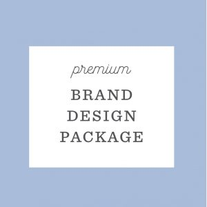 Personal Branding Package