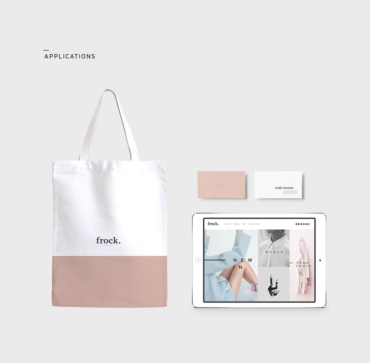 Brand-Identity-Design-Frock