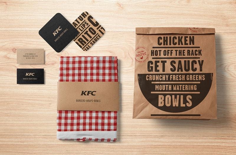 Brand-Identity-Design-KFC