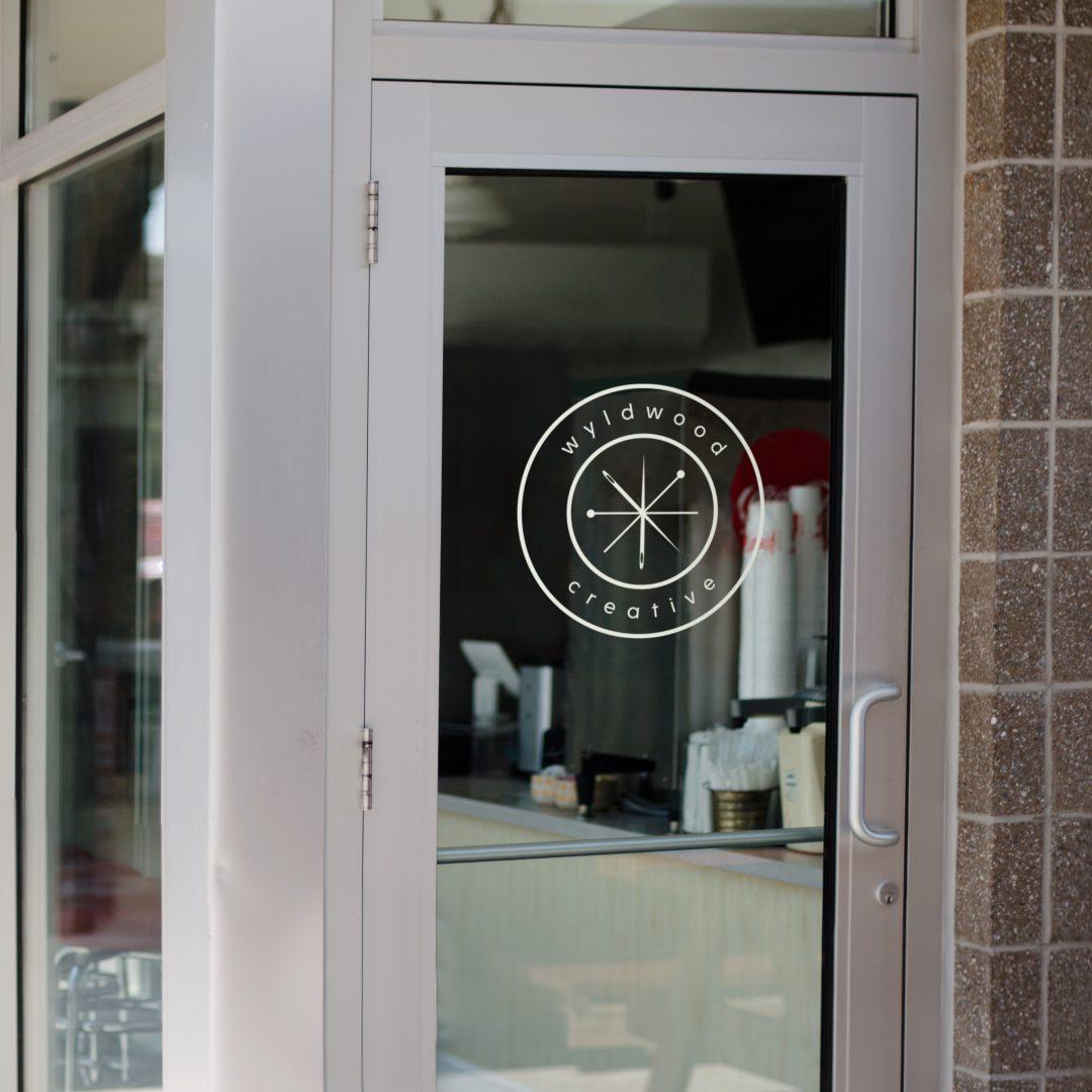 Wyldwood Creative: Retail Shop Brand Identity Design
