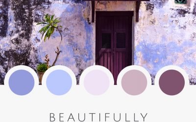 Brand Moodboard: Beautifully Weathered