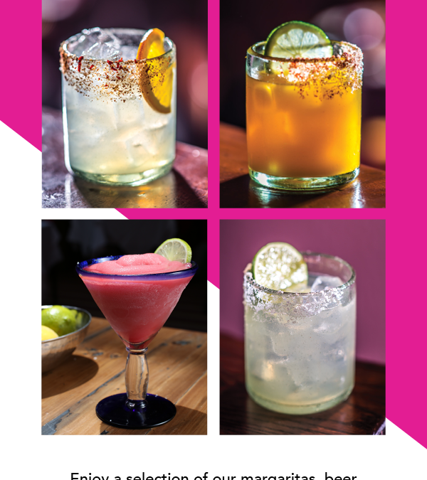 Rosa Mexicano Delivers an In-Home Happy Hour