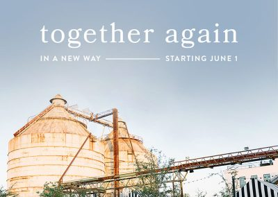Magnolia's Thoughtful Return Guidelines: Together Again